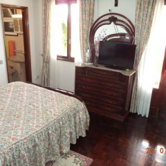 Отель Hospedagem Casa do Largo удобства в номере фото 2