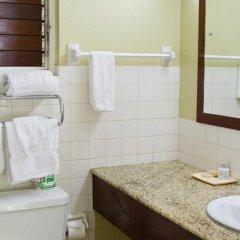 Отель Tobys Resort 2* Стандартный номер с различными типами кроватей фото 7