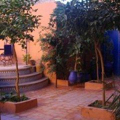 Отель Nadia Марокко, Уарзазат - отзывы, цены и фото номеров - забронировать отель Nadia онлайн