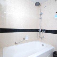 Overseas Chinese Friendship Hotel 3* Стандартный номер с 2 отдельными кроватями фото 6