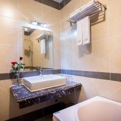 Saigon Night Hotel 2* Люкс с различными типами кроватей фото 4