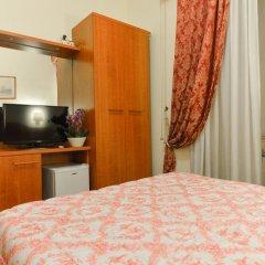 Отель B&B Termini Стандартный номер с двуспальной кроватью фото 4