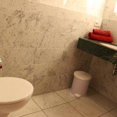 Отель Hackescher Markt 6 Германия, Берлин - отзывы, цены и фото номеров - забронировать отель Hackescher Markt 6 онлайн ванная