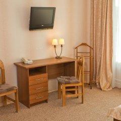 Гостиница Протекс удобства в номере