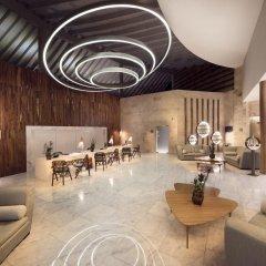 Отель The Royal Suites Turquesa by Palladium - Только для взрослых интерьер отеля фото 2