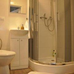 Отель Apartament Chopin Польша, Варшава - отзывы, цены и фото номеров - забронировать отель Apartament Chopin онлайн ванная фото 2