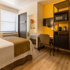 Отель Kawada Hotel США, Лос-Анджелес - отзывы, цены и фото номеров - забронировать отель Kawada Hotel онлайн в номере фото 2