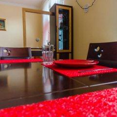 Апартаменты Park Apartment Lviv в номере фото 2