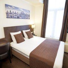 Отель Nes комната для гостей фото 2