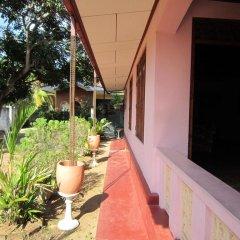 Отель Mango Village Шри-Ланка, Негомбо - отзывы, цены и фото номеров - забронировать отель Mango Village онлайн балкон