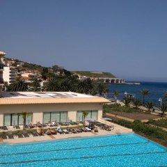 Отель Vila Gale Santa Cruz 4* Стандартный номер фото 6