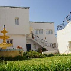Отель Amphora Menzel Тунис, Мидун - отзывы, цены и фото номеров - забронировать отель Amphora Menzel онлайн фото 6