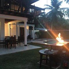 Отель Namo Villa Шри-Ланка, Бентота - отзывы, цены и фото номеров - забронировать отель Namo Villa онлайн фото 3