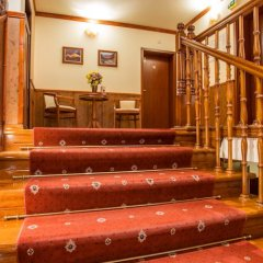 Hotel Villa Boyana сауна