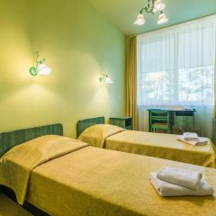 Daina Jurmala Beach Hotel Стандартный номер с различными типами кроватей фото 4