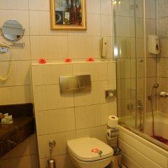 Alba Queen Hotel - All Inclusive 5* Стандартный номер фото 13
