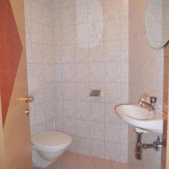 Отель Appartement beim Brunnen 12 Австрия, Хохгургль - отзывы, цены и фото номеров - забронировать отель Appartement beim Brunnen 12 онлайн ванная фото 2