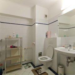 Апартаменты Heart of Vienna - Apartments ванная