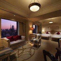 Dai-ichi Hotel Tokyo 4* Полулюкс с различными типами кроватей фото 7