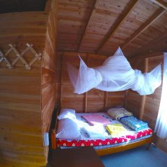 Full Moon Camp Бунгало с различными типами кроватей фото 2