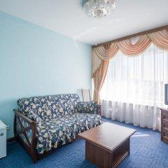Гостиница Татарстан Казань 3* Люкс с разными типами кроватей фото 8