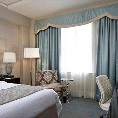 Отель Delta Hotels by Marriott Bessborough 4* Стандартный номер с различными типами кроватей фото 2