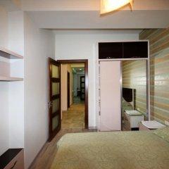 Апартаменты Rent in Yerevan - Apartment on Mashtots ave. Апартаменты 2 отдельными кровати фото 8