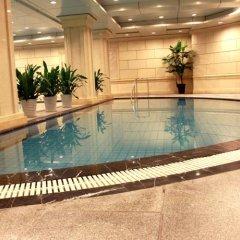 Grand Concordia Hotel бассейн