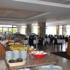 Cala Ferrera Hotel питание