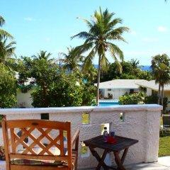 Отель Stella Maris Resort Club 3* Стандартный номер с 2 отдельными кроватями фото 6