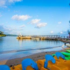 Отель Jewel Paradise Cove Beach Resort & Spa - Curio Collection by Hilton пляж фото 2