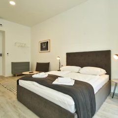 Апартаменты Irundo Zagreb - Downtown Apartments Студия с различными типами кроватей фото 3