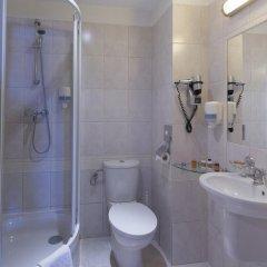 Отель Królewski Польша, Гданьск - 6 отзывов об отеле, цены и фото номеров - забронировать отель Królewski онлайн ванная