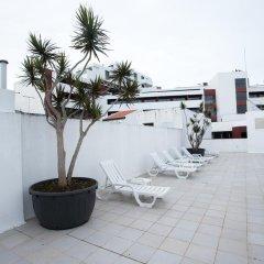 Antillia Hotel Понта-Делгада спа фото 2