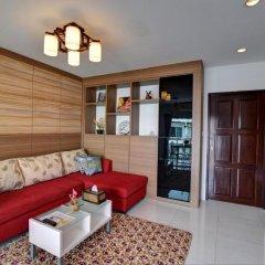 Отель Pool Access 89 at Rawai 3* Стандартный номер с различными типами кроватей фото 14