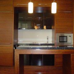 Отель Zoliborz Apartament Апартаменты с различными типами кроватей фото 4