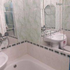 Гостиница на Челябинском тракте ванная