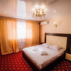 Гостиница Paradis Inn комната для гостей фото 2