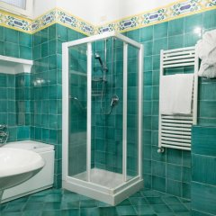 Hotel Poseidon 4* Полулюкс с различными типами кроватей фото 15