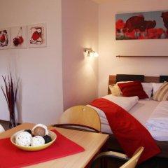 Отель CheckVienna - Apartmenthaus Hietzing Апартаменты с различными типами кроватей фото 30