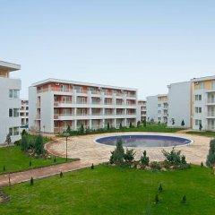 Отель PMG Nessebar Fort Apartments Болгария, Солнечный берег - отзывы, цены и фото номеров - забронировать отель PMG Nessebar Fort Apartments онлайн фото 2