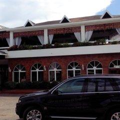 Village Hotel городской автобус