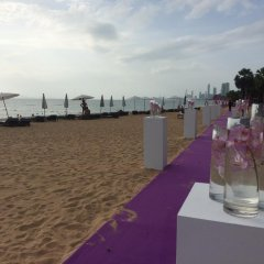 Отель Royal Residence 1 - near Ocean marina пляж фото 2