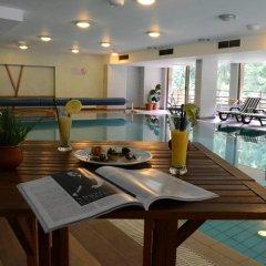 Club Hotel Yanakiev Боровец бассейн