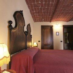 Отель Accornero Giulio E Figli B&B Виньяле-Монферрато интерьер отеля