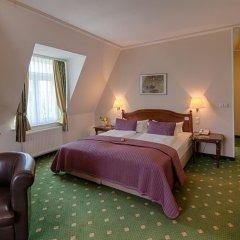 Отель Smetana Германия, Дрезден - отзывы, цены и фото номеров - забронировать отель Smetana онлайн комната для гостей фото 5