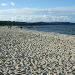 Отель Kamienica Sopocka пляж
