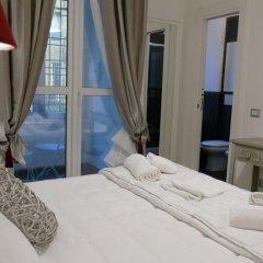Отель Your Vatican Suite Стандартный номер с различными типами кроватей фото 8