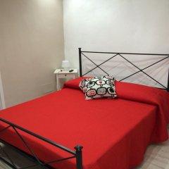 Отель L'Arco del Borgo Сполето комната для гостей фото 2