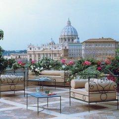 Отель Atlante Star Hotel Италия, Рим - 1 отзыв об отеле, цены и фото номеров - забронировать отель Atlante Star Hotel онлайн
